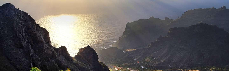 Kanaren Reiseziel La Gomera